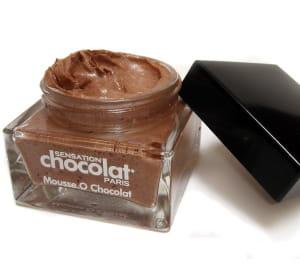 le fondant au chocolat de sensation chocolat est vendu 34euros.