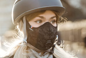Face au coronavirus, R-Pur veut adapter ses masques anti-pollution au médical