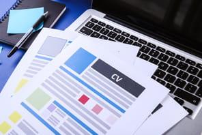 Ces erreurs qui plombent votre CV