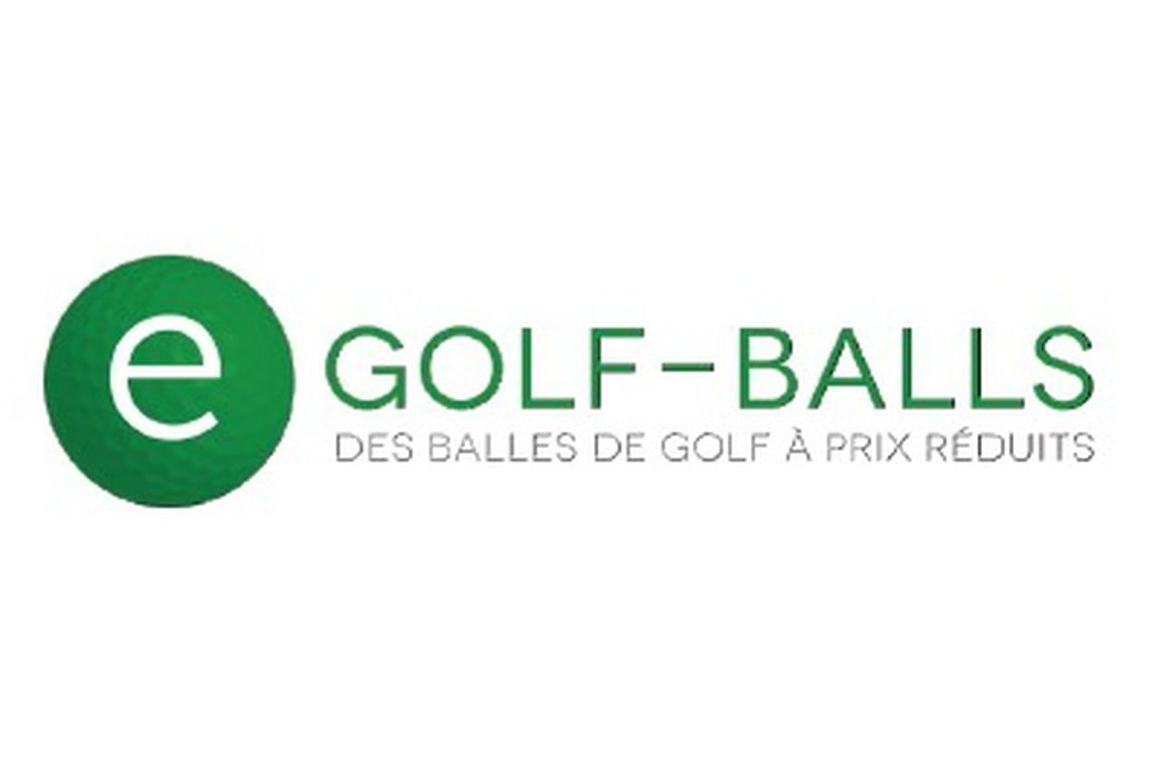 pierre alzon lance une e boutique de balles de golf recycl es. Black Bedroom Furniture Sets. Home Design Ideas