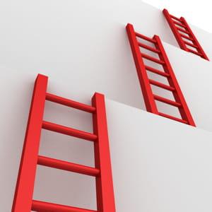 même si vous cherchez un job, vous devez poursuivre votre progression.