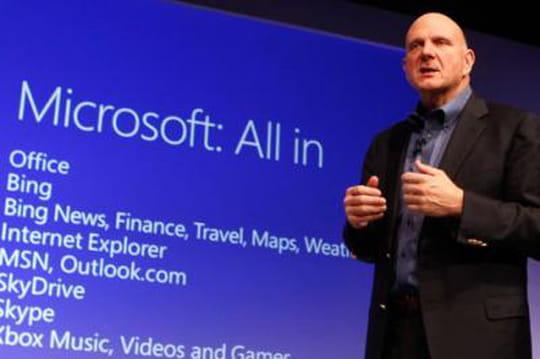 Microsoft prépare une imminente réorganisation majeure