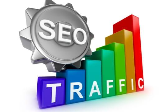 Avis des SEO: Google prend-il en compte le trafic des sites?