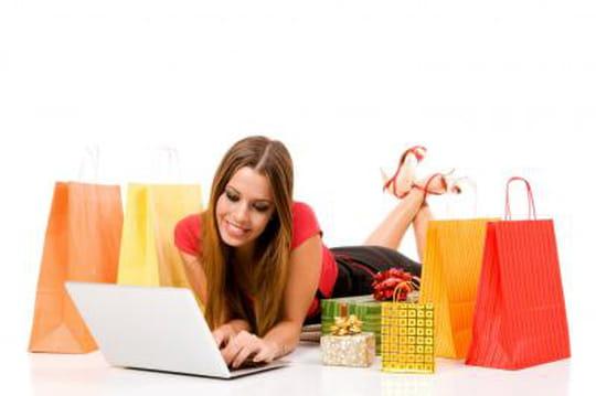 Infographie : Les comportements d'achat en ligne dans le monde
