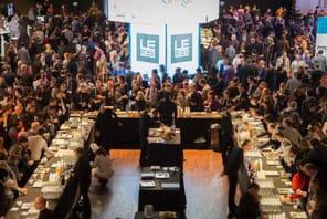 8 start-up à suivre croisées à LeWeb