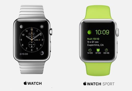 L'Apple Watch ouvre sa distribution au grand public en débutant par la Fnac