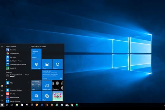 Windows 10: le contrôle des données privées renforcé [dossier]