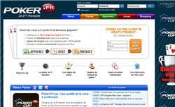 le site de poker.fr