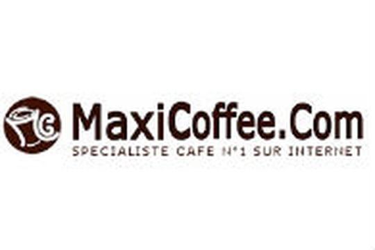 Entrepreneur Venture mise un million d'euros dans Maxicoffee.com