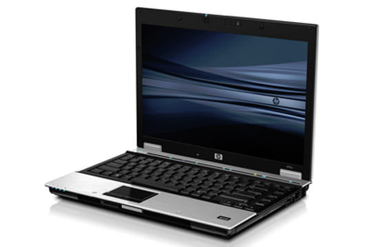 EliteBook : HP booste son ultrabook d'entreprise à l'Haswell