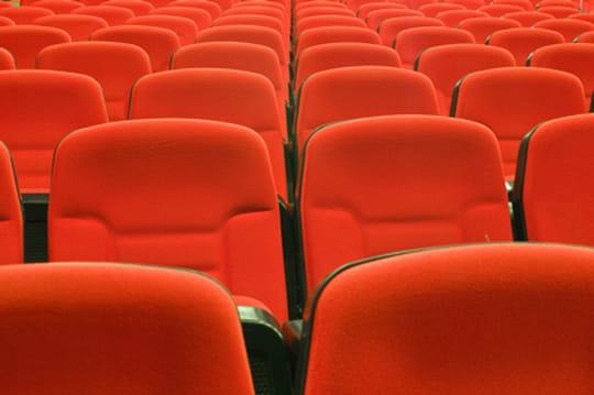 Les villes où il est le plus facile d'aller au cinéma