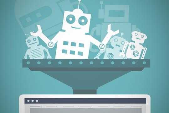 Pourquoi vous devriez filtrer les robots sur votre site web