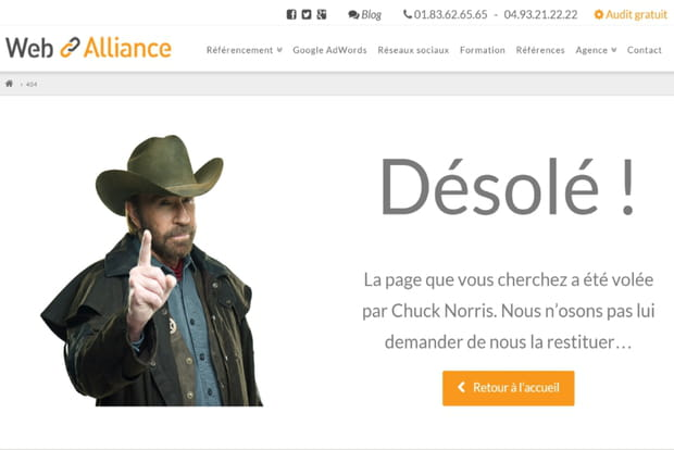 Weballiance