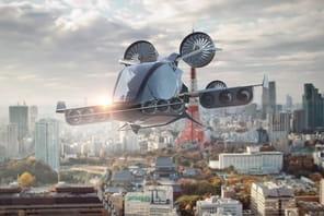 Hyperloop, taxi volant… Comment Toulouse attire les transports du futur