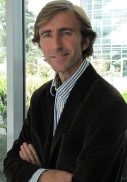 patrick hoffstetter, directeur de la digital factory de renault depuis 2011.