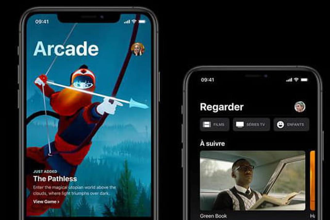 iOS13/ iPadOS13: Apple inaugure iOS13.4bêta2en attendantiOS14