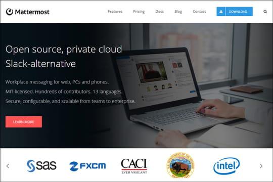 Mattermost: que vaut le clone open source de Slack?