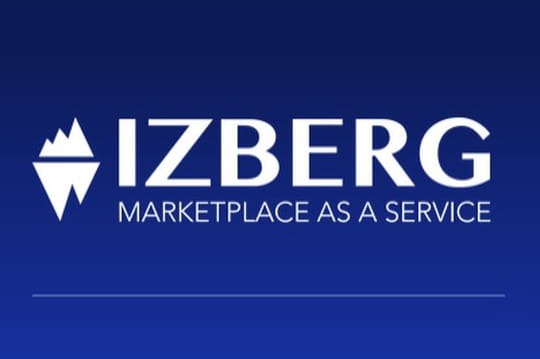 Izberg lève 1,5 million d'euros pour sa solution de marketplace modulable