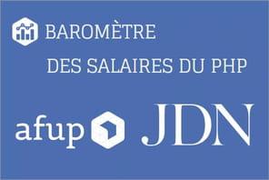 Les salaires des développeurs PHP explosent en France avec le Covid