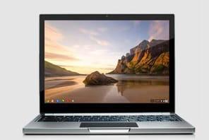 Chromebook haut de gamme : Google confirme bientôt lancer un Pixel2
