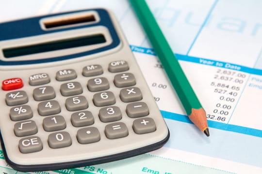 Salaire imposable 2020: calcul et montant