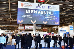 L'IoT device management, principale préoccupation au salon IoT World