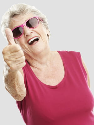 les retraités sont une cible attractive pour les entreprises.