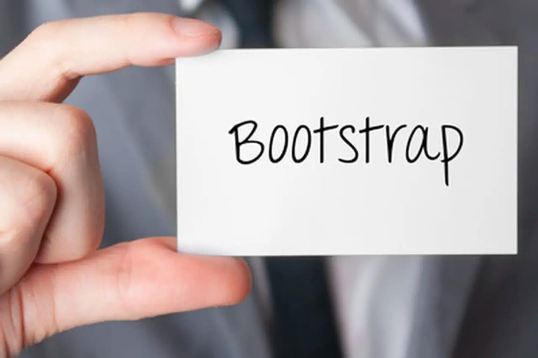 Comment aligner à droite les boutons Bootstrap?