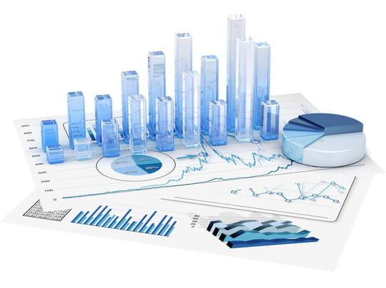 Le marché français de la data marketing a généré 1,5 milliard d'euros de chiffre d'affaires en 2014