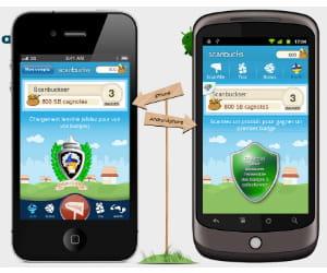 distribeo développe une application de 'chasse aux trésors' en point de vente