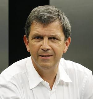 patrick chêne, fondateur et pdg de sporever
