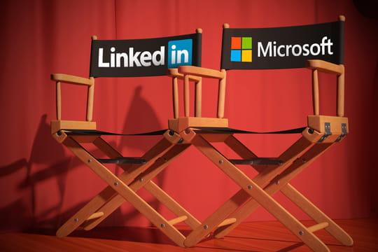 Après le rachat de LinkedIn, Microsoft s'attaque au talent management