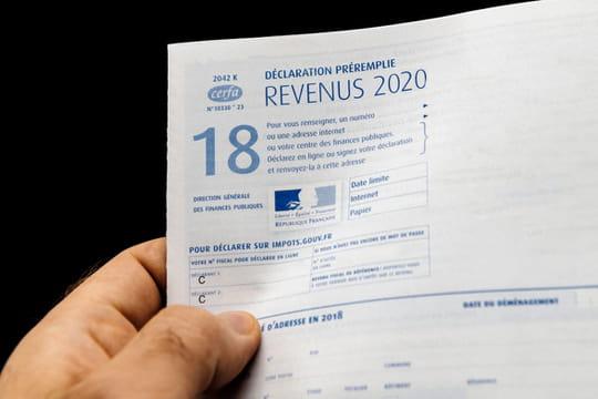 Date de déclaration d'impôt 2021: dates limites chez vous