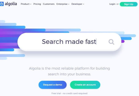 Algolia : les secrets de fabrication du Google des apps