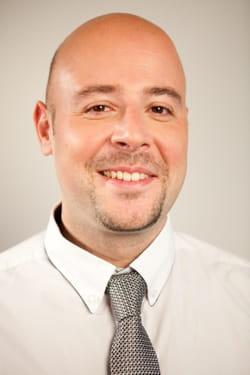 johnny da silva est responsable de l'innovation et du marketing chez linkbynet.