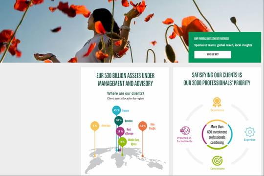 BNP Paribas Investment Partners accompagne ses conseillers par le jeu