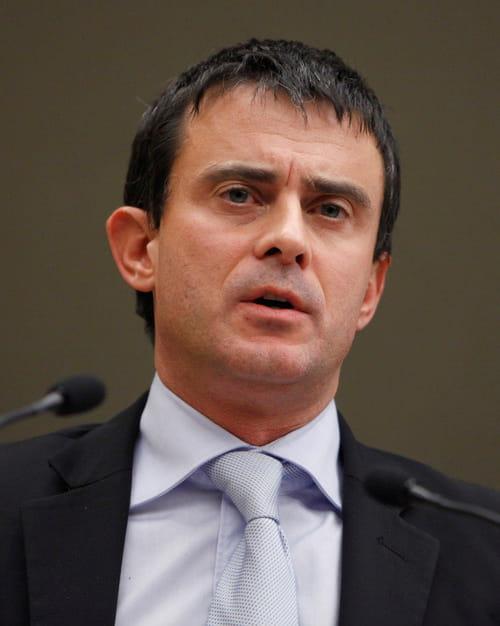 7e manuel valls 2 25 millions en 2013 for Cabinet du ministre de l interieur