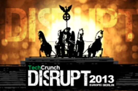 Réservez votre place à prix réduit pour TechCrunch Disrupt Europe avec le JDN