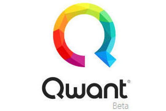 Le moteur de recherche européen Qwant lève 25 millions d'euros