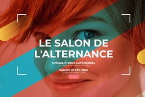 Le Salon de l'alternance se tiendra le 29février à Paris