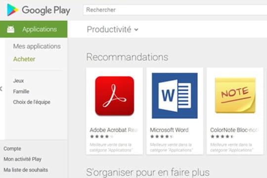 Les apps Android arrivent bientôt sur les Chromebooks
