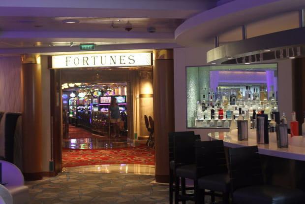Un casino