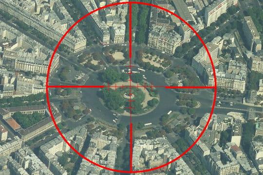 Paris se convertit au tactical urbanism