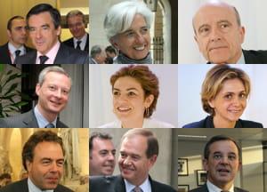 quels ministres sont concernés par de possibles conflits d'intérêt?