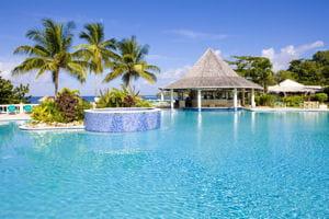 la piscine a coûté 3,5 millions de dollars.
