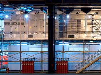 les data centers modulaires chez colt. la densification plus grande des