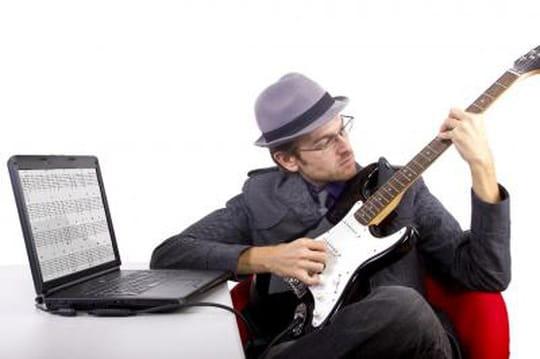 Musique: les ventes physiques croissent plus vite que les ventes numériques