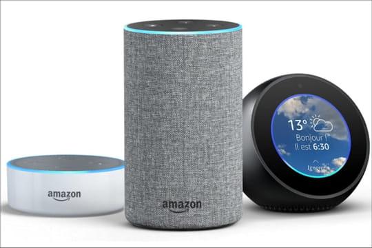 Amazon Echo: ce qu'il faut savoir avant d'acquérir une enceinte Alexa