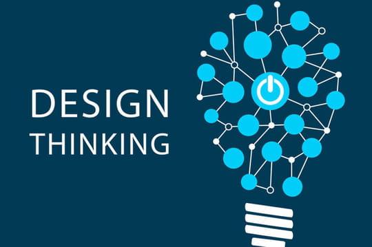 Design thinking: définition, process, livre, formation