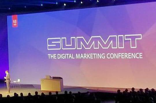 Adobe Summit EMEA 2014 avec Adobe Analytics